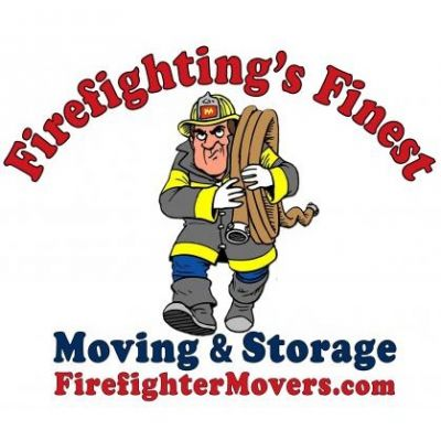 Firefighting's Finest Moving & Storage garland Texas