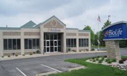BioLife Plasma Services Oshkosh Wisconsin
