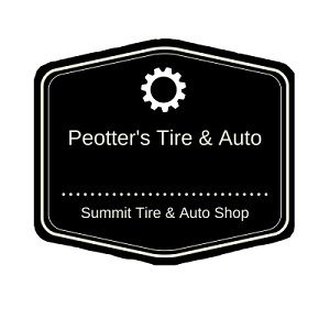 Peotter's Tire and Auto Summit Vermont