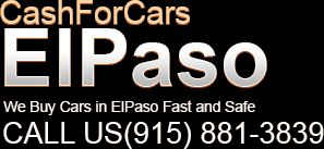 Cash For Cars El Paso El Paso Texas