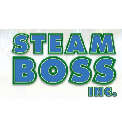 Steam Boss Inc. Palm Harbor Florida