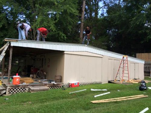 Anytime Roofing & Construction Canton Mississippi
