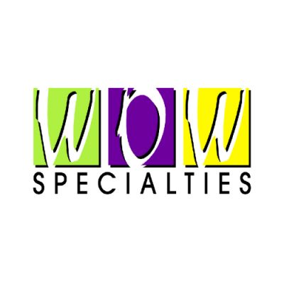 Wow! Specialties, Inc Canton Ohio