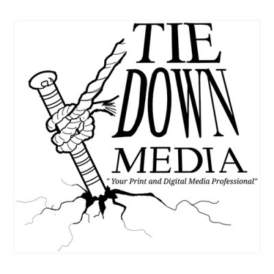Tie Down Media East Peoria Illinois