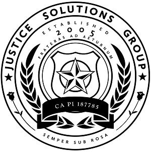 Justice Solutions Group Seal Beach