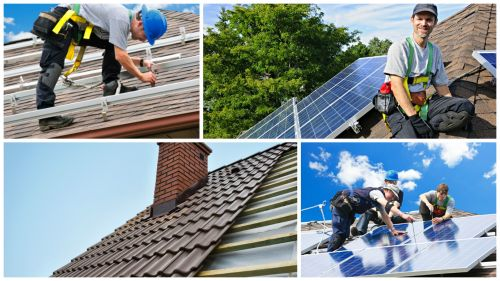Best Katy's Roofing & Siding Contractor Katy Texas