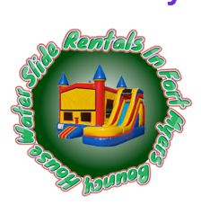 Bouncy House Water Slide Rentals in Ft Myers FL Ft Myers Florida