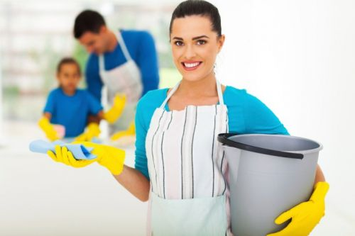 Empire Cleaning and Decorating Joffre Pennsylvania