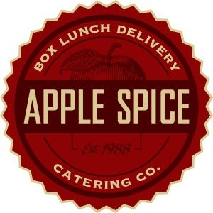 Apple Spice Box Lunch Delivery & Catering Stockton, CA Modesto California