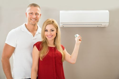 West Heating and Cooling Inc Lancaster California