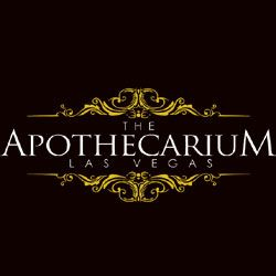 The Apothecarium - Cannabis Dispensary Las Vegas Nevada
