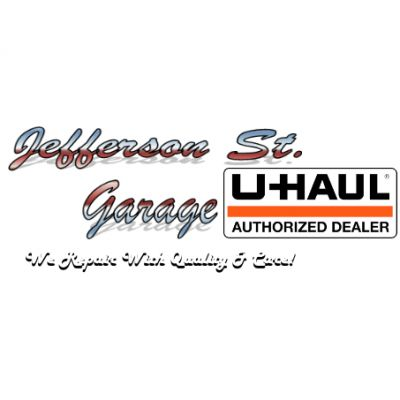 Jefferson Street Garage & Storage Lancaster Texas