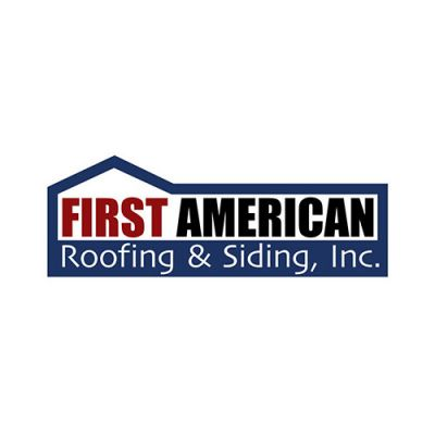 First American Roofing and Siding, Inc. Holmen Wisconsin