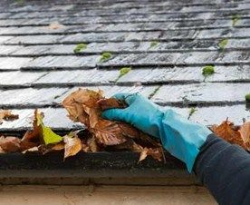 Bobby's Gutter Cleaning And Repair roseville California