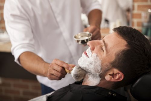 Lucy's Beauty Salon and Barber Shop in West Palm Beach West Palm Beach Florida