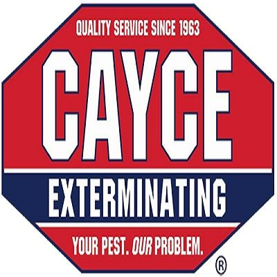 Cayce Exterminating Cayce South Carolina