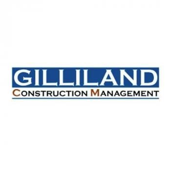 Gilliland Construction Management San Diego California