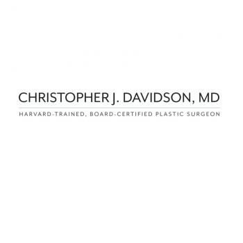 Christopher J. Davidson, MD, FACS wellesley Massachusetts