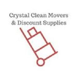 Crystal Clean Movers Jacksonville Florida