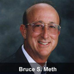 The Law Offices of Bruce S.Meth San Diego California