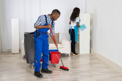 Angie's Cleaning Service Maiden North Carolina
