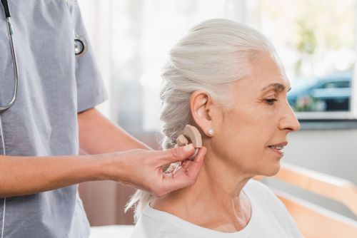 All About Hearing Aids Orange Park Florida