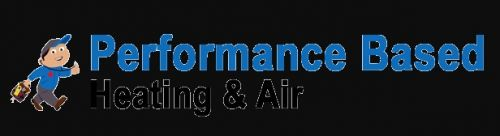 Performance Based Heating & Air Angels Camp California
