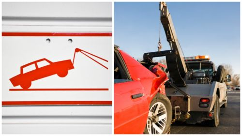 A-9 Towing - Fremont Fremont California