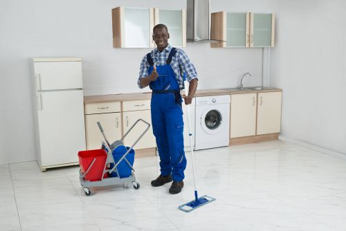 Nitty Gritty Cleaning Services Rocky Point New York