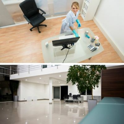 YD Guaranteed Cleaning Services LLC Louisville Kentucky
