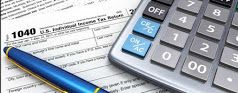 Federal & State Income Tax NJ hoboken New Jersey