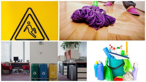 M&M Environment Cleaning Service