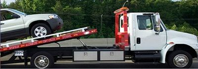 Providence Towing Service providence Rhode Island