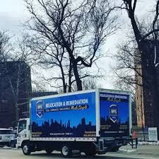 IPS NYC Movers Woodside New York