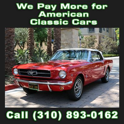 Los Angeles Cash for Cars Los Angeles California
