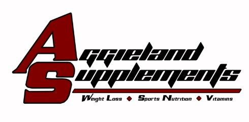 Aggieland Supplements College Station Texas