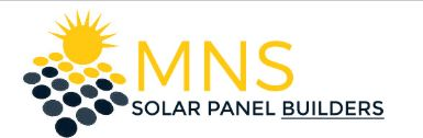 MNS Solar Panel Builders Fresno California