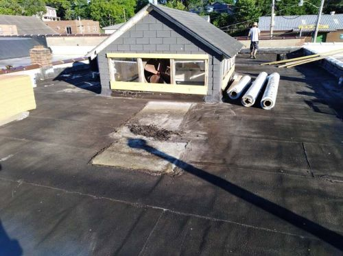 J&C Quality Roofing and Exterior LLC Bloomsdale Missouri