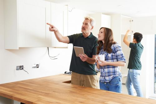 Lucrative Remodeling North Hills California