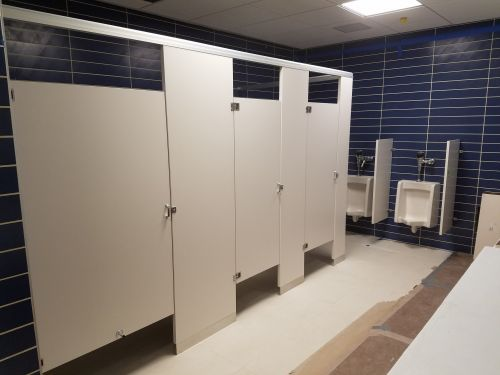 One Point Partitions Nashville Tennessee