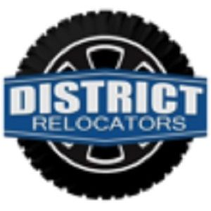 District Movers Washington District of Columbia