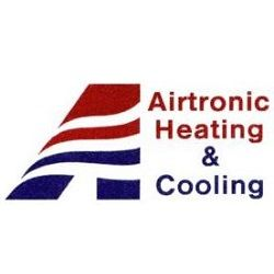 Airtronic Heating & Cooling Redford Charter Township Michigan
