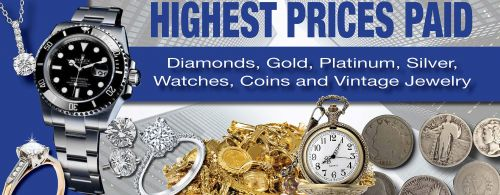 La Gold Buyer Exchange North Hollywood California