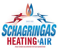 Schagrin Gas Company Middletown Delaware