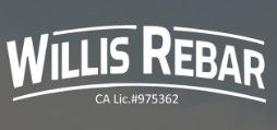 Willis Rebar Suisun City California