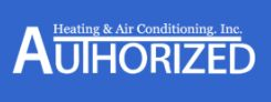 Authorized Heating & Air Conditioning Greenville South Carolina