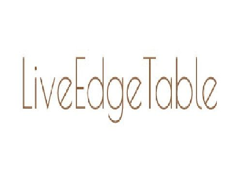 Live Edge Table San Diego California