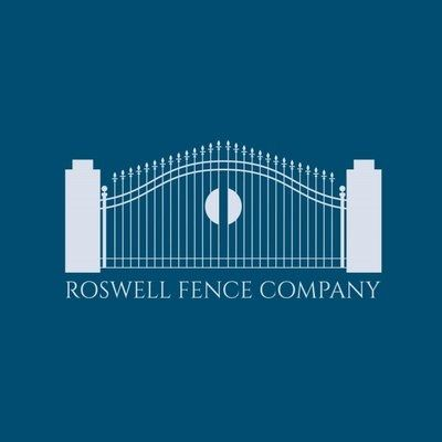 Roswell Fence Company Roswell Georgia