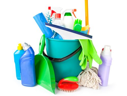 TH Cleaning Service Marion Iowa