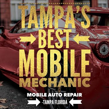 Tampa's Best Mobile Mechanic Clearwater Florida
